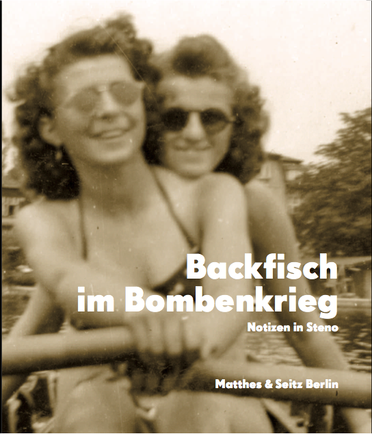 Cover Backfisch
