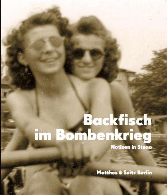 Cover Backfisch