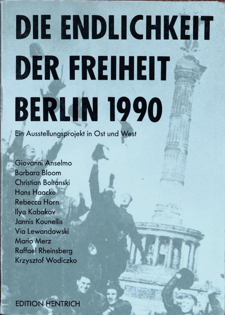 Endlichkeit_cover_frei