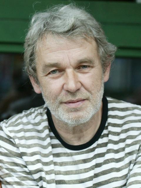 Werner Mahler_Portrait