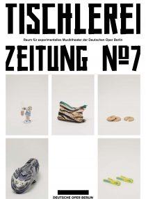 Tischlerei-Zeitung Nr. 7