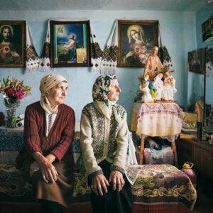 Ruslan Hrushchak – 1st Prize at Life Framer