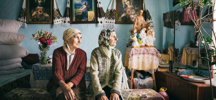 Ruslan Hrushchak – Life Framer