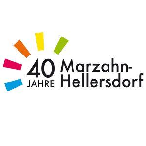 40 years Marzahn-Hellersdorf