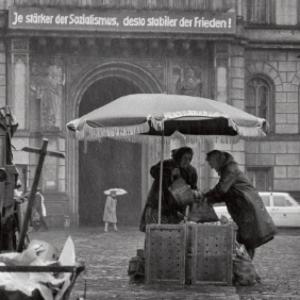 exhibition – Archäologie einer Zeit