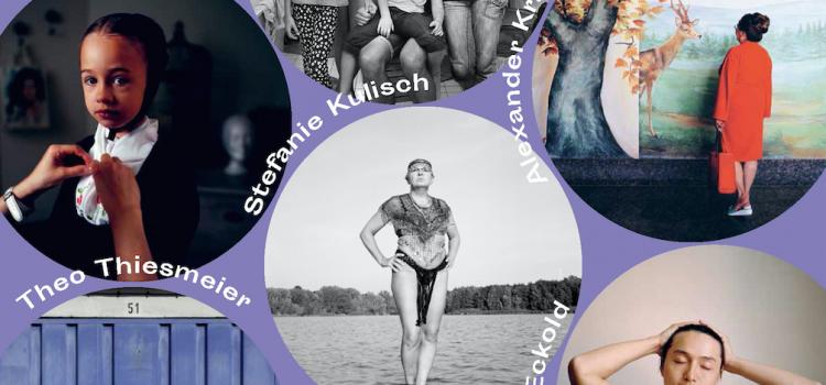 Gegenwarten Deutschland – exhibition