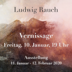Ausstellung - Limited Supply Only