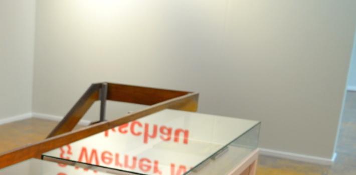 Exhibition – Ute Mahler und Werner Mahler_Werkschau