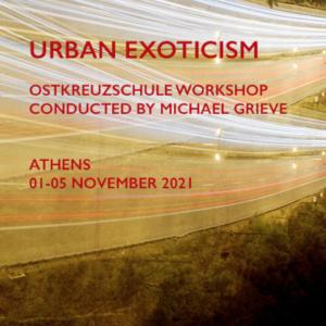workshop - athens 2021